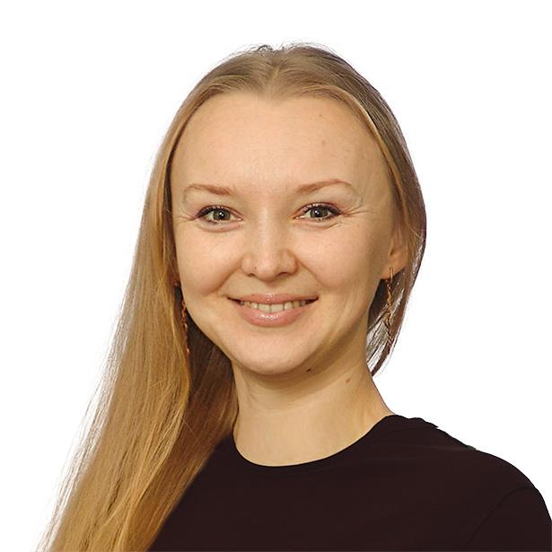Premium Plus - Irina Antonova