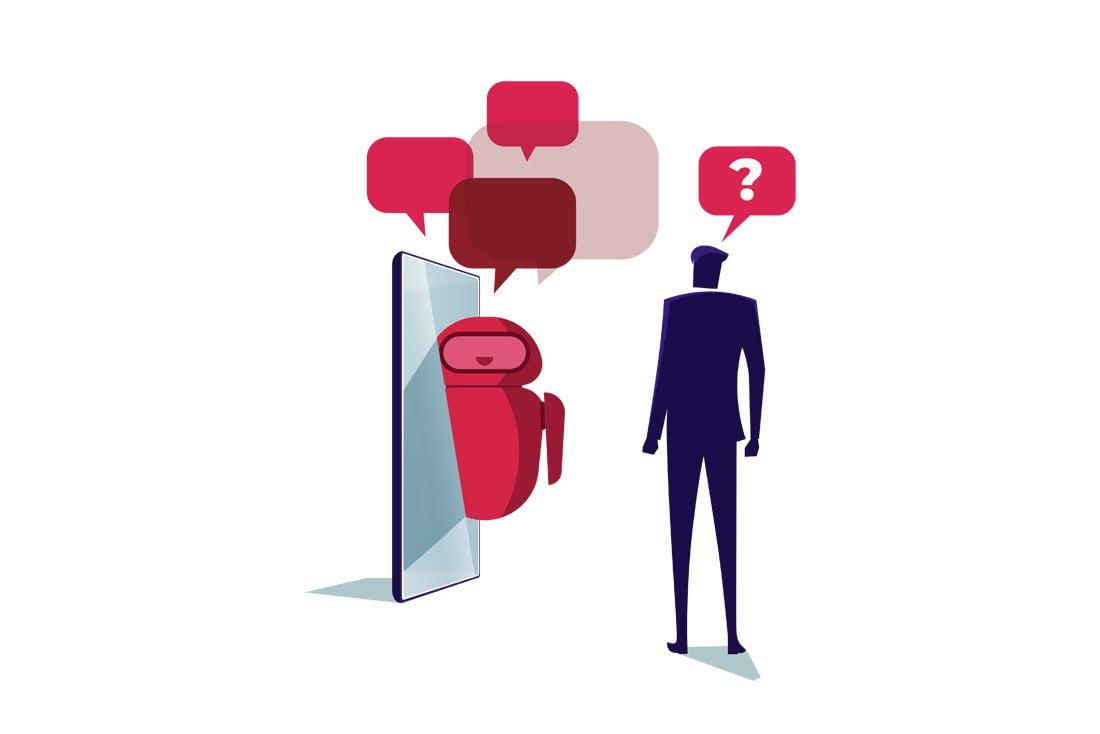 Chatbots vs. conversational AI : principales différences