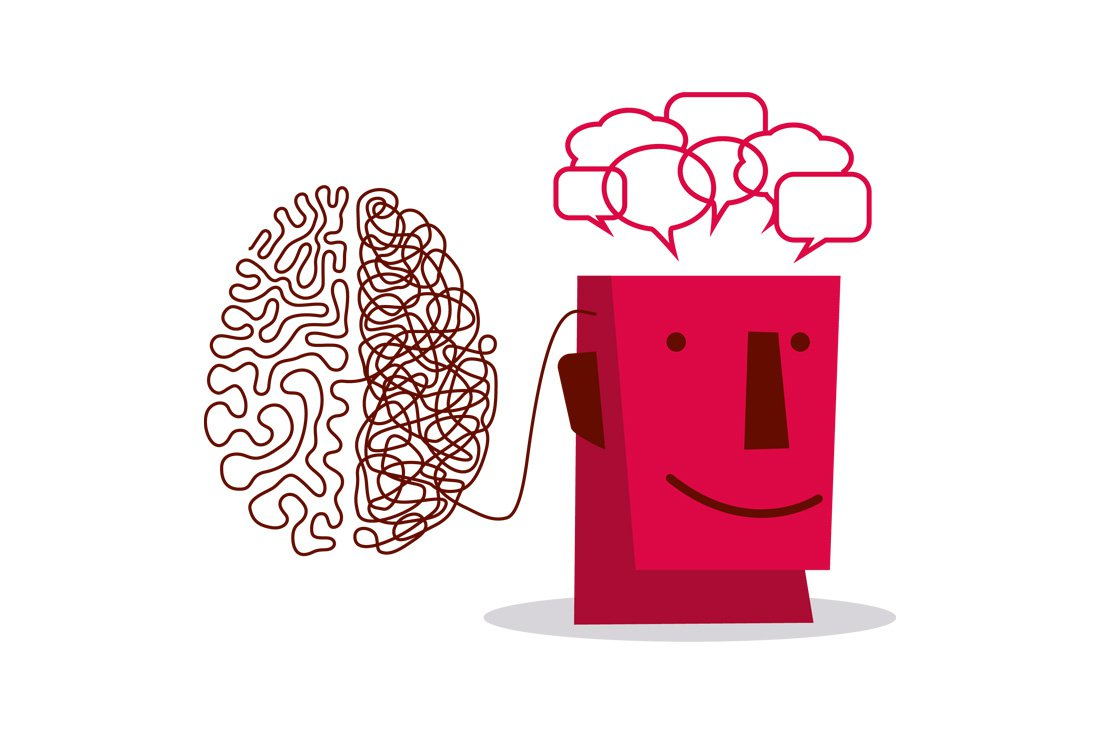 Chatbots vs. conversational AI: key differences