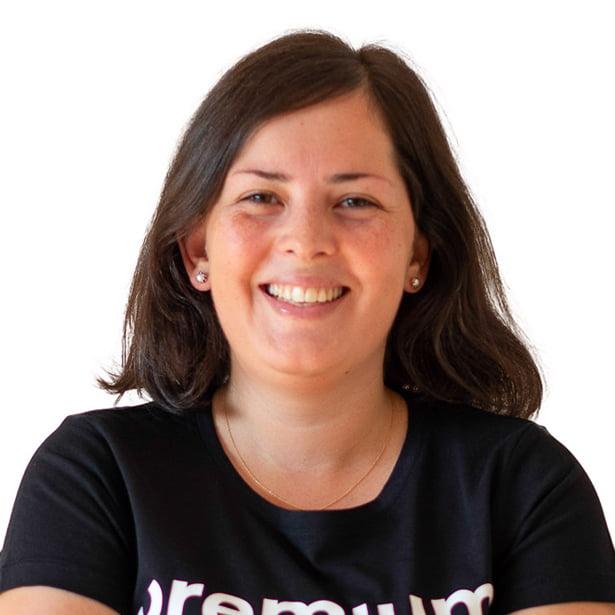 Premium Plus - Ana Luisa Santos